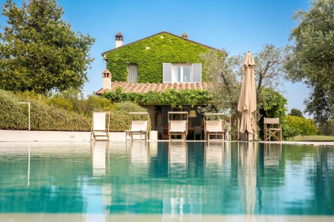Villa Speranza - Cabalbio