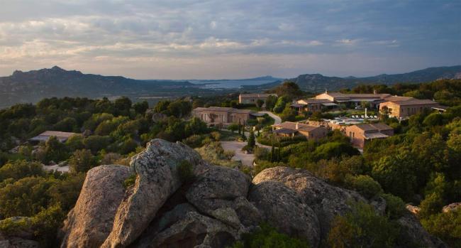 Petra Segreta Resort & Spa - San Pantaleo (Sardinia)