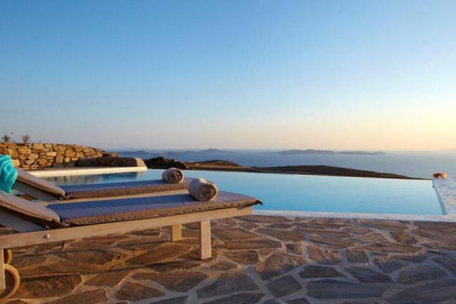 Villa Stardust - Mykonos