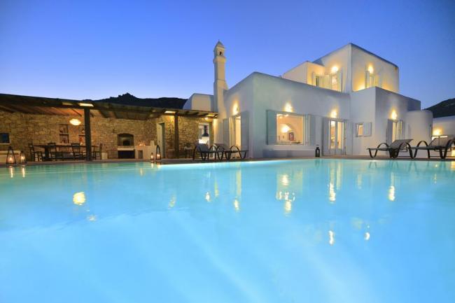Villa Shae - Mykonos