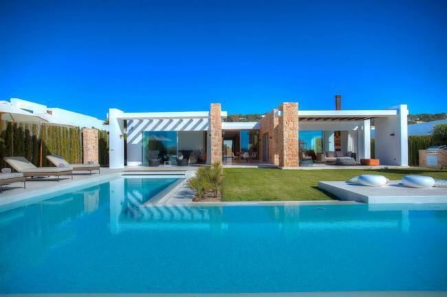 Villa Azul - Ibiza