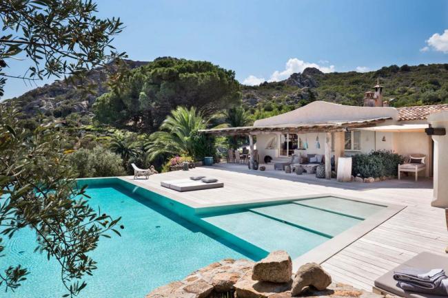 Villa Yakamoz - Porto Rafael (Sardegna)