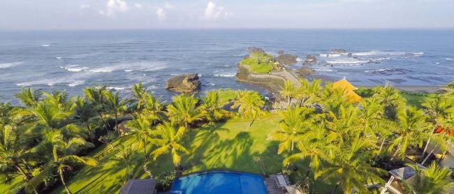 Villa Semarapura - Bali