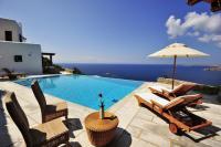 Villa Selene - Mykonos