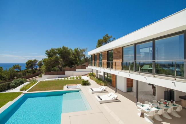 Villa Emil - Ibiza