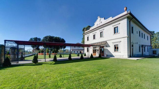 Villa Tolomei Hotel & Resort - Florence