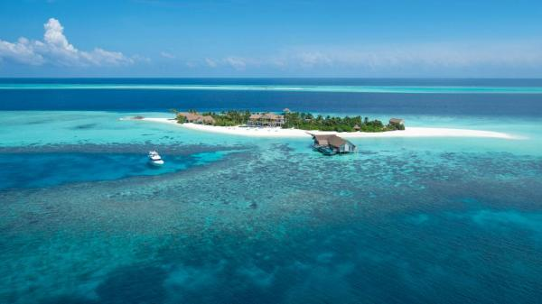Voavah Private Island - Maldives