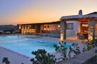 Villa Ginger White - Mykonos