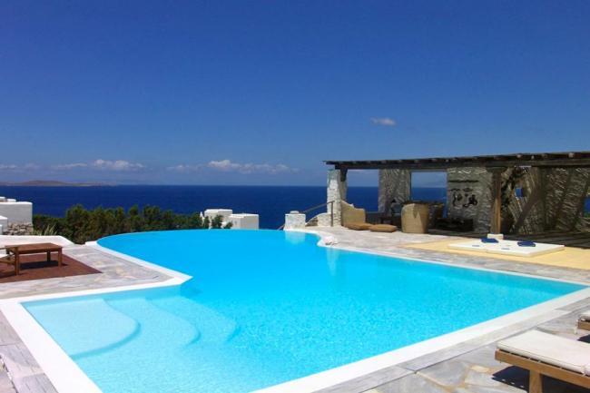 Villa Anemone - Mykonos