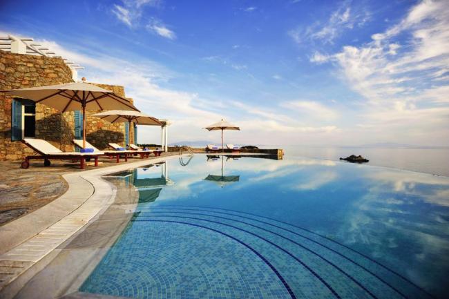 Villa Eros - Mykonos