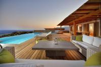 Villa Solelia - Mykonos