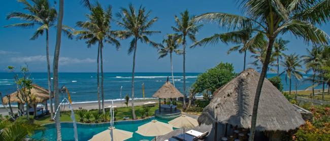 Taman Ahimsa - Bali