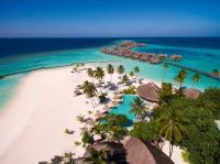 Halaveli Resort & Spa - Maldives
