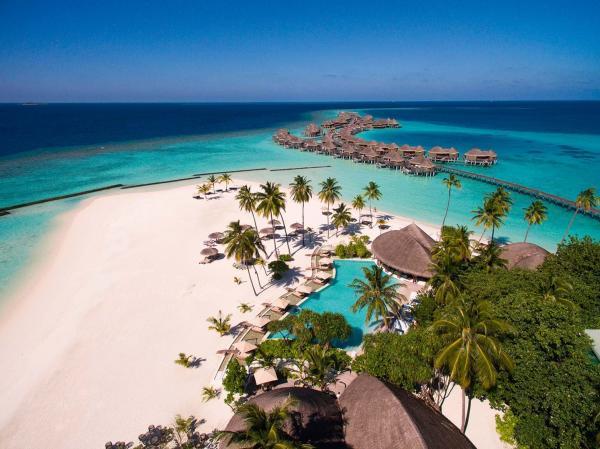 Halaveli Resort & Spa - Maldives