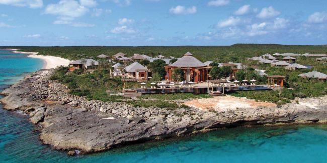 Amanjara - Turks & Caicos