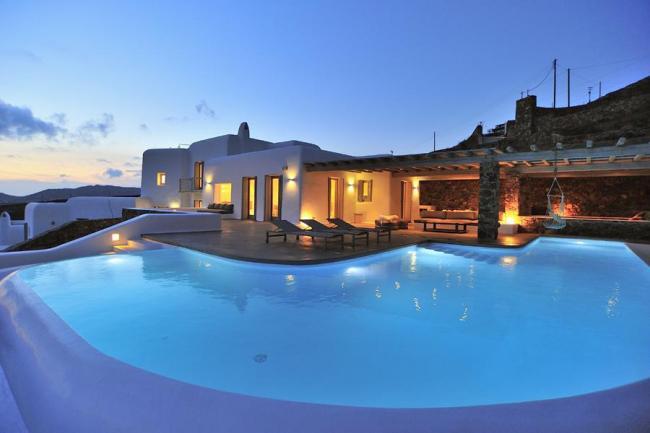 Villa Atena - Mykonos