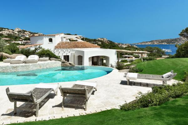 Villa Romance - Porto Rafael (Sardegna)